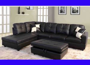 Brand new sectional sofa couch for Sale in Crest Hill, IL