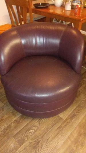 Swivel chair for Sale in Glendale, AZ