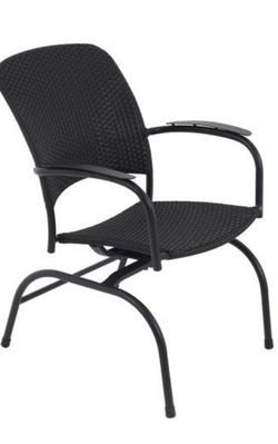 SunVilla Home Monaco Spring Action Arm Chair (Set of 2) for Sale in Los Angeles,  CA