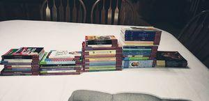 American Girl Books!! for Sale in Chesapeake, VA