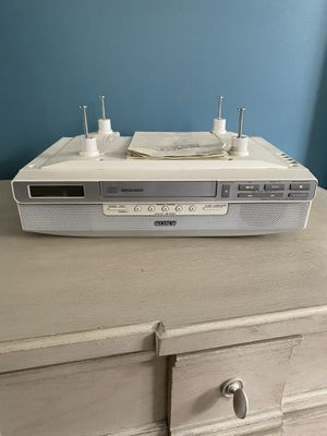 Sony under counter clock radio for Sale in Macungie, PA