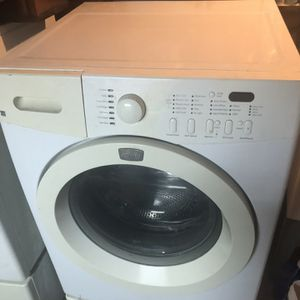 Washer For Sale for Sale in Ontario, CA