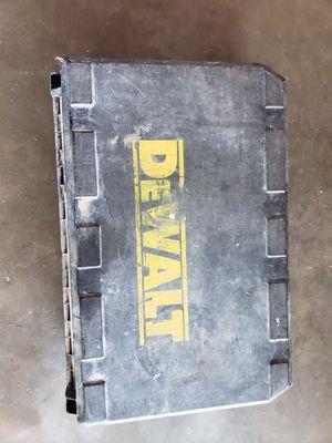 DeWalt D2500 Hanmer Drill for Sale in Orlando, FL
