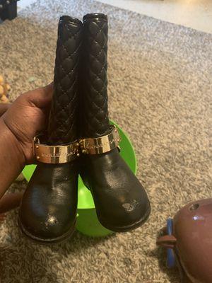 Michael Kors boots for Sale in Jacksonville, FL
