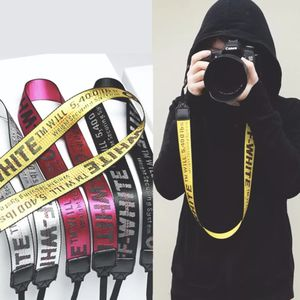 """Off-White"" Camera Strap For Canon Lumix Nikon Sony Panasonic Fujifilm Olympus for Sale in Fullerton, CA"