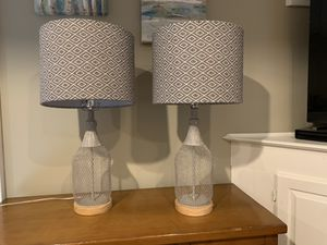 Lamps for Sale in Dedham, MA