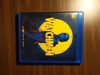 HBO Watchmen - Bluray for Sale in Virginia Beach,  VA