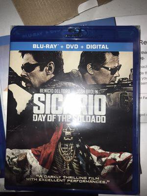 Sicario day of the dead digital code for Sale in Hayward, CA