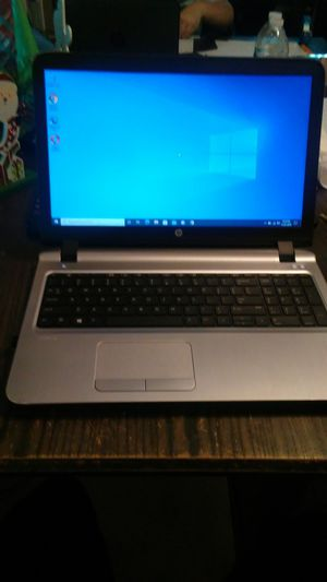 Laptop for Parts for Sale in San Bernardino, CA