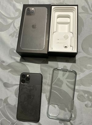 NEW BRAND IPHONE 11 PRO MAX 512 GB UNLOCKED,FULL BOX 10/10 !! for Sale in Fresno, CA