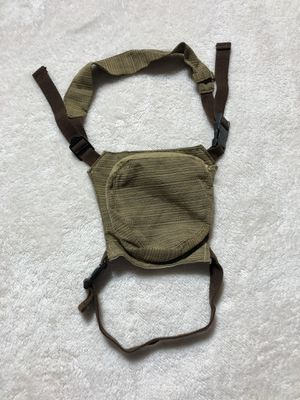 Fanny Pack with Leg Strap for Sale in Los Angeles, CA