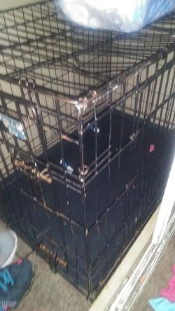 Dog kennel for your dog for Sale in Indianapolis,  IN