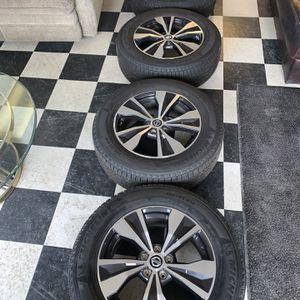 2020 Nissan Rogue Wheels for Sale in Sayreville, NJ