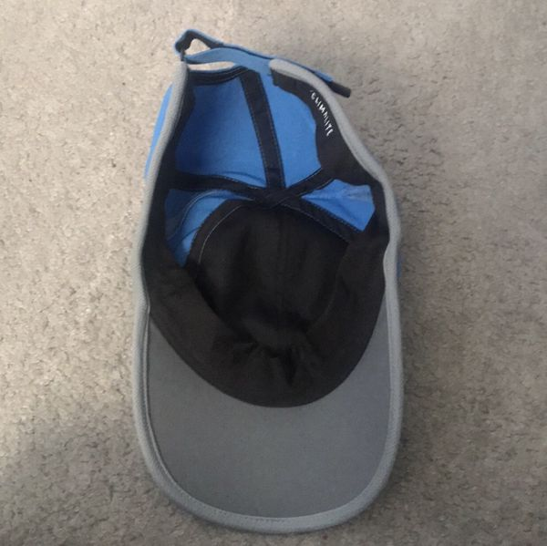 3b3a869ae4010 Adidas Climalite Dri-Fit Hat blue never worn for Sale in Phoenix