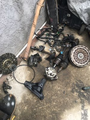 B series parts for Sale in Santa Ana, CA