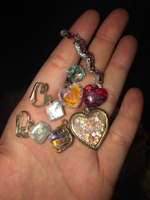 Misc. charms and pendants for Sale in Beaumont, TX