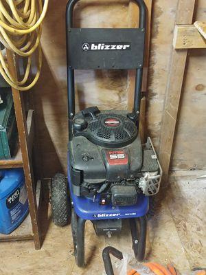 blizzer 2700 watt generator for Sale in Freedom, PA
