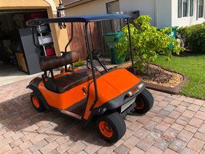 Club car golf cart for Sale in Milton, FL