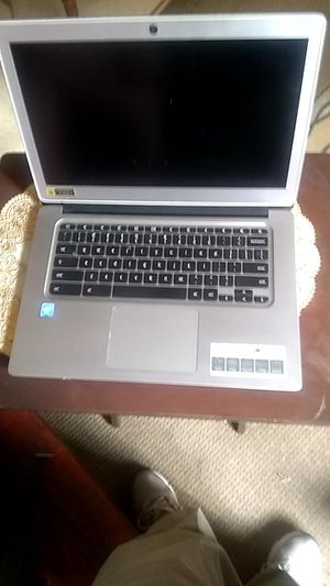 Acer Chromebook 14 for Sale in Denver, CO