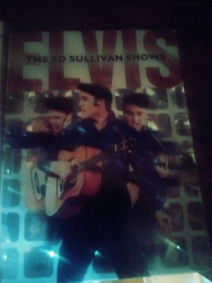 Elvis movie and a three cd set for Sale in Columbus, OH
