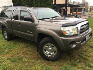 2010 Toyota Tacoma for Sale in Edgewood, WA