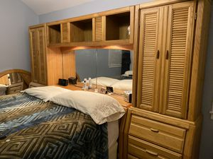 Queen Bedroom Set for Sale in Port Chester, NY