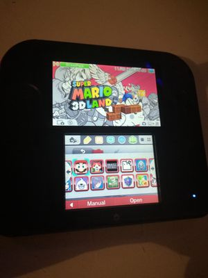 Nintendo 2ds for Sale in San Marcos, TX