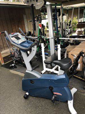 Life fitness for Sale in Federal Way, WA
