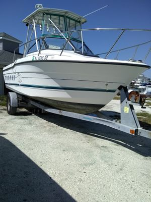1996 bayliner trophy for Sale in Philadelphia, PA