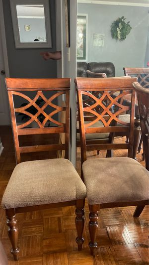 Chairs 🪑 for Sale in Miami, FL