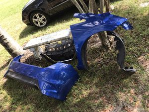 2017-2019 Nissan Versa note , front grille, $75, many another parts available for this car for Sale in Orlando, FL