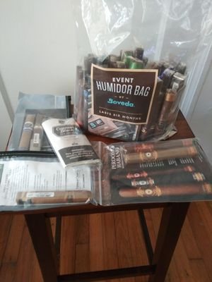 Habanos ...kit completo for Sale in Miami Beach, FL