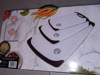 3 Pcs Cutting Board Set for Sale in Los Angeles,  CA