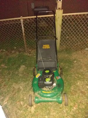 New And Used Lawn Mower For Sale In Baltimore Md Offerup