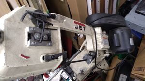 "Bandsaw jet horizontal 5""*6"" for Sale in Chicago, IL"