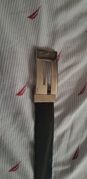 Gucci belt for Sale in Highland, CA