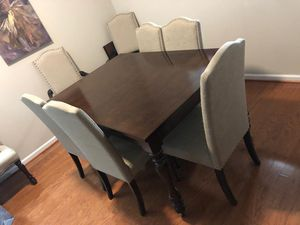 Dining set for Sale in Rockville, MD