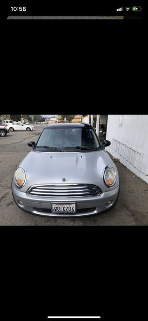 2010 mini copper clubman for Sale in Chula Vista, CA