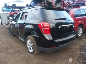 Chevrolet equinox 2016 for parts for Sale in Hialeah, FL