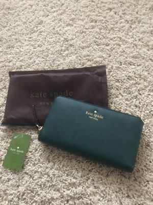 Kate Spade Wallet for Sale in Renton, WA