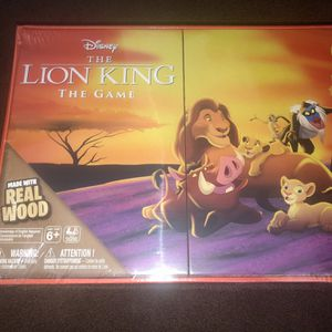 Disney - Lion king game for Sale in Glendale, CA