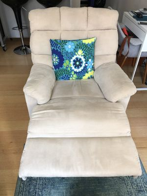 Lounge chair for Sale in Arlington, VA