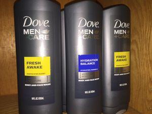 Dove men's body wash for Sale in Norwalk, CA