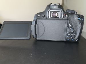 Canon EOS Rebel T5i Ef-S Body for Sale in Bloomfield Township, MI