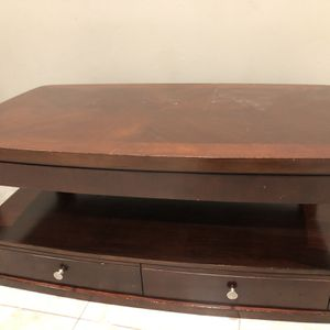 Coffee And Side/end Table for Sale in Orinda, CA