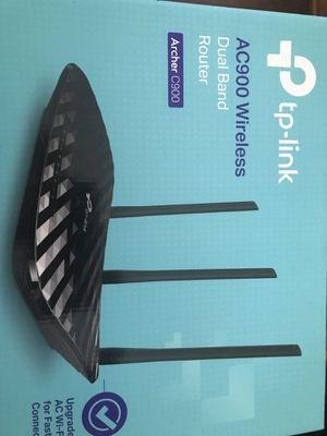 Wifi extender wifi router for Sale in Lakeland, FL