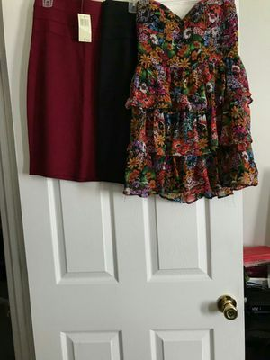 3 fits for one for Sale in Fairfax, VA
