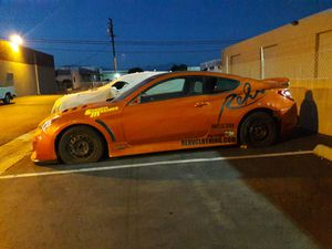 Parting out a 09/2012 Hyundai Genesis coupe for Sale in El Monte, CA