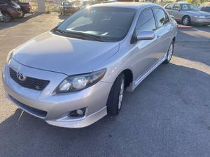 2010 Toyota Corolla for Sale in Las Vegas, NV