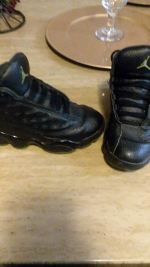 Jordan 13s size 12c for Sale in Austin, TX